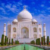 INDIA, ȚARA CONTRASTELOR